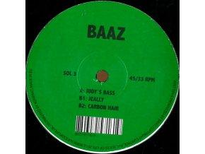 Baaz – Judy's Bass