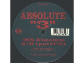Absolute – 3