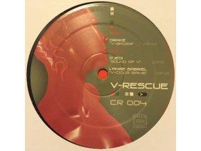 Various – V-Rescue