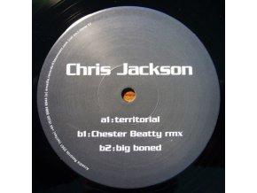 Chris Jackson – Territorial