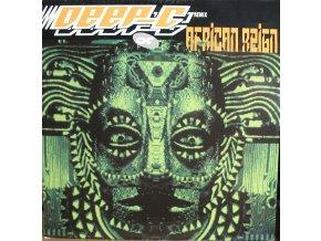 Deep C – African Reign (Remix)
