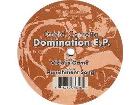 David Carretta – Domination E.P.