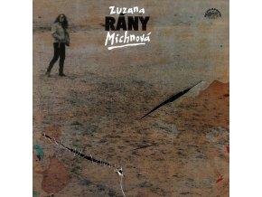 Zuzana Michnová – Rány