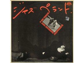 Jana Koubková & Aki Takase – Jazzperanto