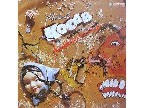 Michael Kocáb – Povídali, Že Mu Hráli