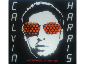 Calvin Harris ‎– Acceptable In The 80s