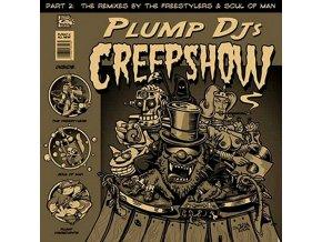 Plump DJs – Creepshow (The Remixes)
