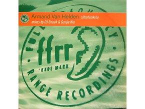 Armand Van Helden – Ultrafunkula