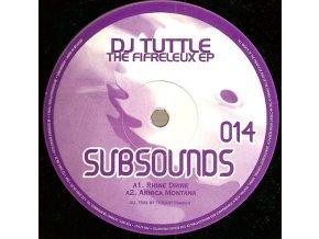 DJ Tuttle – The Fifreleux