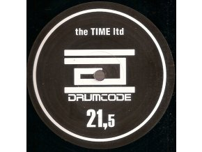 Adam Beyer – The Time Ltd