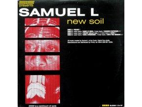 Samuel L – New Soil