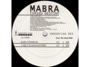 Mabra – Cursed Destiny