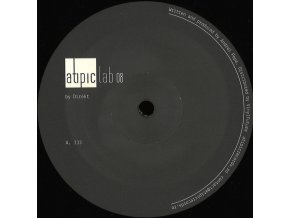 Direkt ‎– Atipic Lab 008