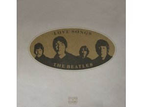 The Beatles ‎– Love Songs