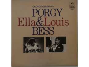 George Gershwin, Ella & Louis – Porgy & Bess