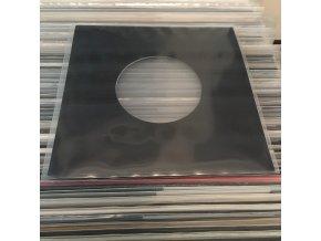 """Vnější polyethylenový obal na vinyl 7"""" 150µm"""