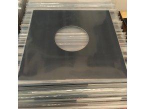 """Vnější polyethylenový obal na vinyl 10"""" 200µm"""