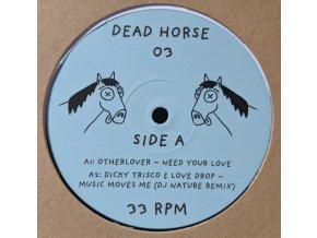 Various – Dead Horse 03