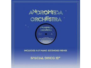 Andromeda Orchestra – Don't Stop