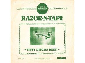 Various – Fifty Discos Deep