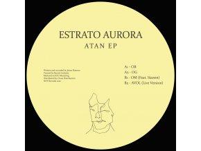 Estrato Aurora - Atan EP