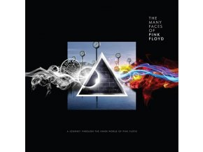 The Many Faces Of Pink Floyd