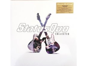 Status Quo ‎– Collected