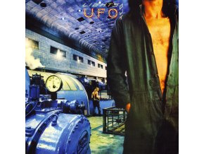 UFO – Lights Out