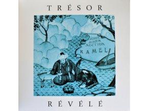 Kamel & Agobun Riddim Section – Trésor Révélé