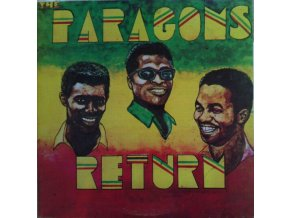 The Paragons – The Paragons Return