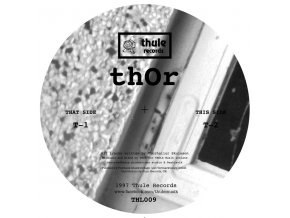 Thor ‎– T1 / T2
