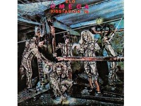 Omega – Élő Omega Kisstadion '79