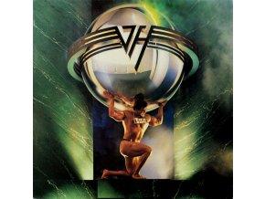 Van Halen – 5150