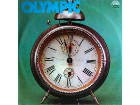 Olympic – 12 Nej…