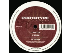 Trace ‎– Sonar / Sphere