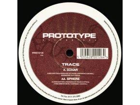 Trace – Sonar / Sphere