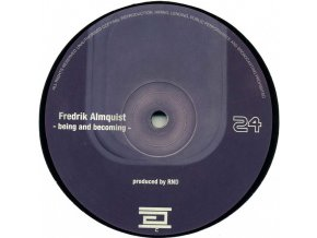 Fredrik Almquist* ‎– Being And Becomingd