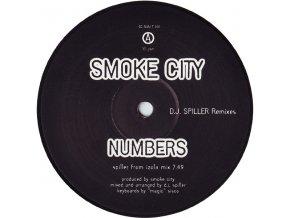 Smoke City – Numbers (D.J. Spiller Remixes)