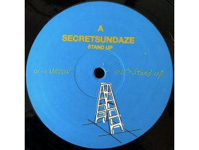 Secretsundaze ‎– Stand Up