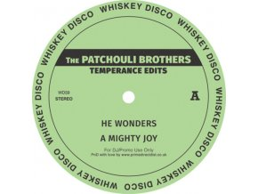 he Patchouli Brothers – Temperance Edits
