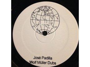José Padilla – Wolf Müller Dubs