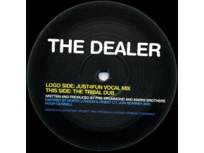 Phil Drummond & Marks Brothers* – The Dealer.jpeg