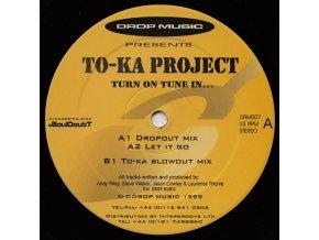 To-Ka Project* – Turn On Tune In....jpeg