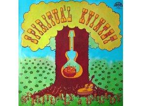 Spirituál Kvintet – Spirituály A Balady