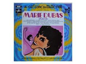 Marie Dubas – Marie Dubas Chante