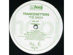 Trancesetters – The Saga