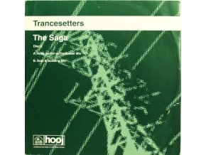 Trancesetters ‎– The Saga (Disc Two)