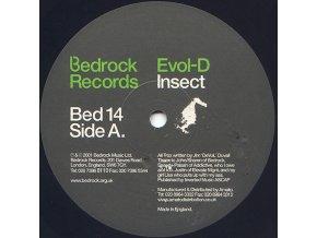 Evol-D – Insect