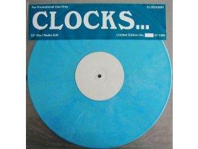 Coldplay – Clocks...