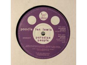 Len Lewis – Paradise People
